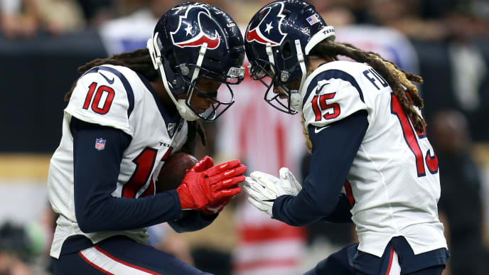 Jaguars Vs Texans Odds Date Time Spread And Prop Bets For