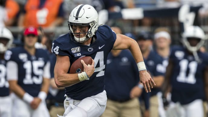 Penn State Location >> Pittsburgh Vs Penn State Odds Spread Location Date