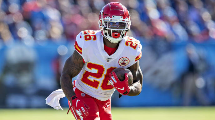 Image result for damien williams