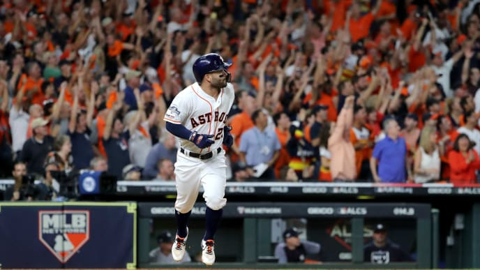 Astros Game >> Nationals Vs Astros Odds Probable Pitchers And Prop Bets