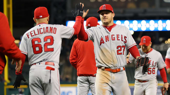 Angels vs Tigers Expert Predictions for Thursday, May 9