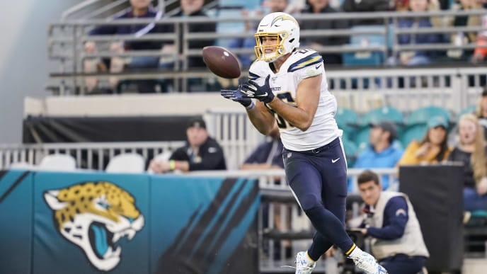 Hunter Henry is going to get a massive contract