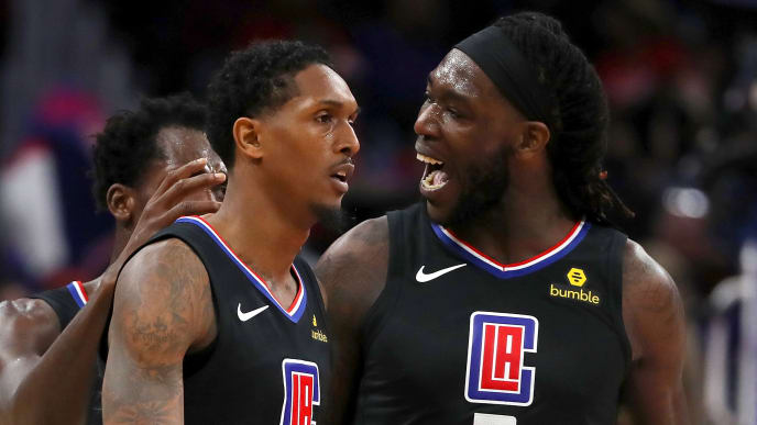 Best Hair Clippers 2020 Clippers' Odds to Win 2020 NBA Championship Firmly Ahead of Lakers