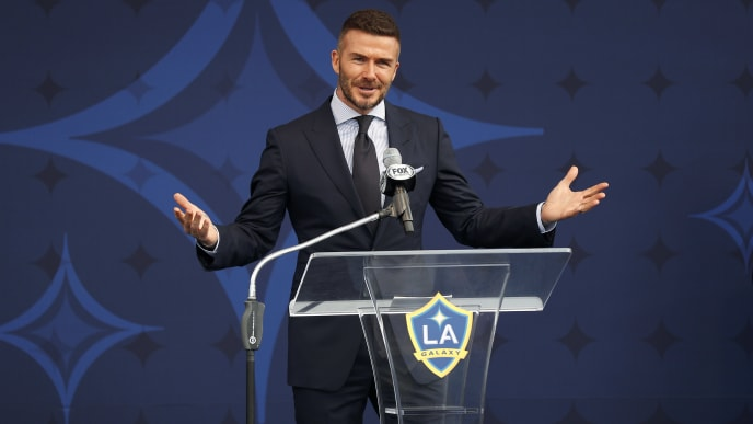 El Inter Miami, de David Beckham, ya conoce su rival para su debut en casa en la temporada 2020