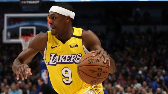 Nba En Vivo Los Angeles Lakers Vs Oklahoma City Thunder