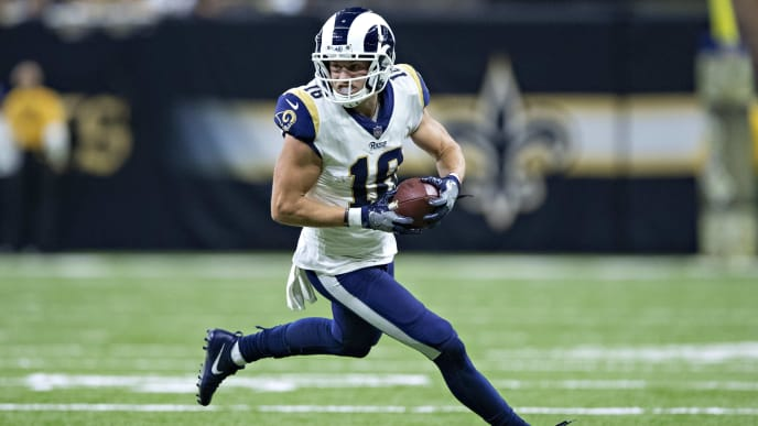 Image result for cooper kupp