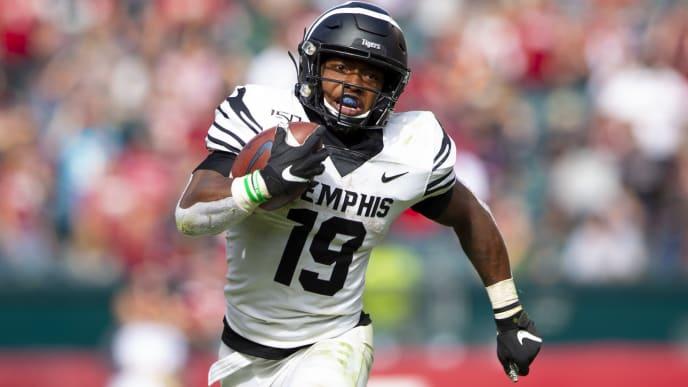 Memphis will take on Cincinnati in the 2019 AAC championship.
