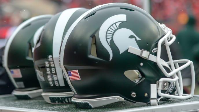 Michigan State v Nebraska