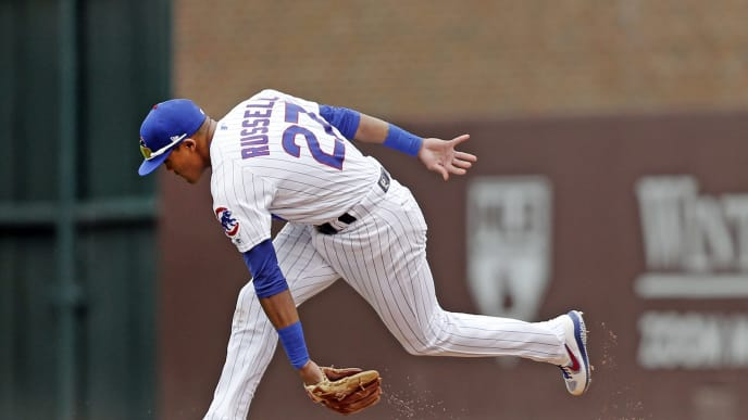 Addison Russell