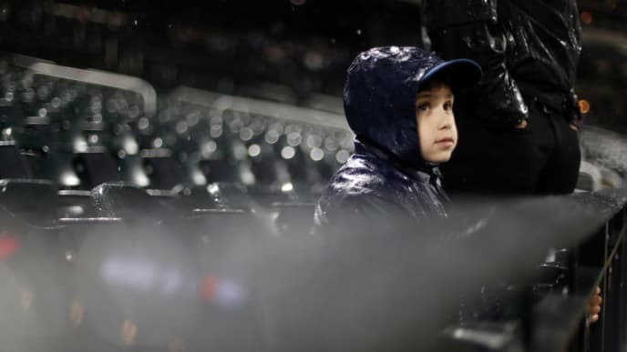 MLB Weather Report: Orioles vs White Sox Postponed With More