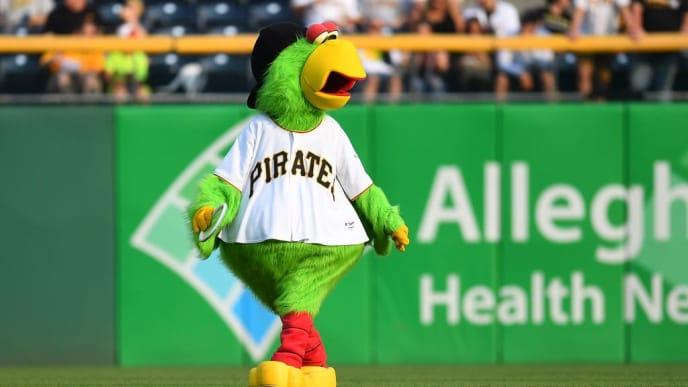 La mascota de los Piratas fue parte clave en un escándalo relacionado con drogas en 1985