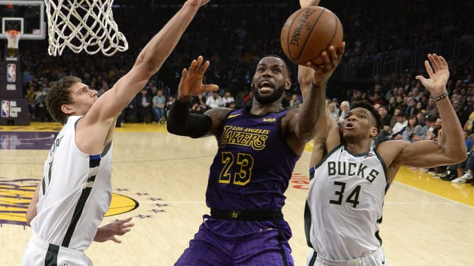 Lakers Vs Bucks Nba Live Stream Reddit For Dec 19