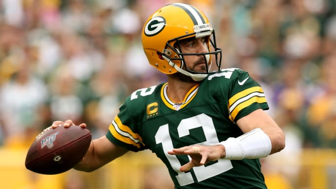 check out ffc07 b8536 Broncos vs Packers Odds, Date, Time, Spread and Prop Bets ...