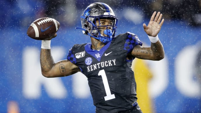 Tennessee vs Kentucky Odds, Spread, Location, Date & Start ...