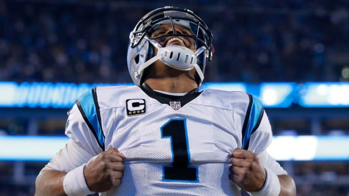 Panthers free agent targets to build around Cam Newton could include a new left tackle.