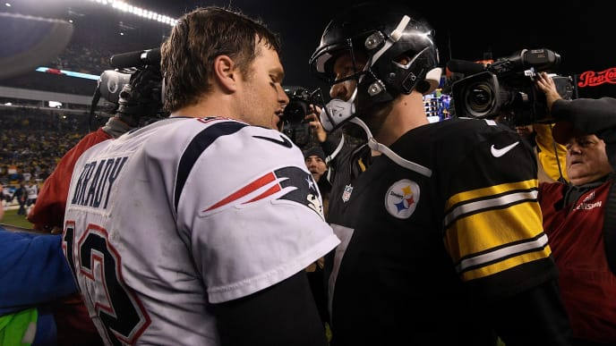Steelers vs Patriots Expert Predictions for Week 1 Sunday