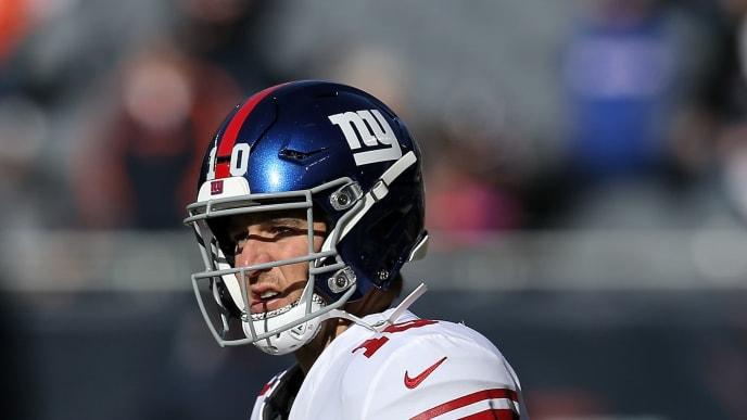 Eli Manning to start for New York Giants vPhiladelphia Eagles