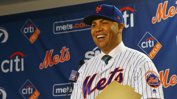 Mets Are Assessing Carlos Beltran Over Sign Stealing Fallout