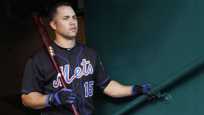 Carlos Beltran Contract Details With Mets Reportedly Revealed