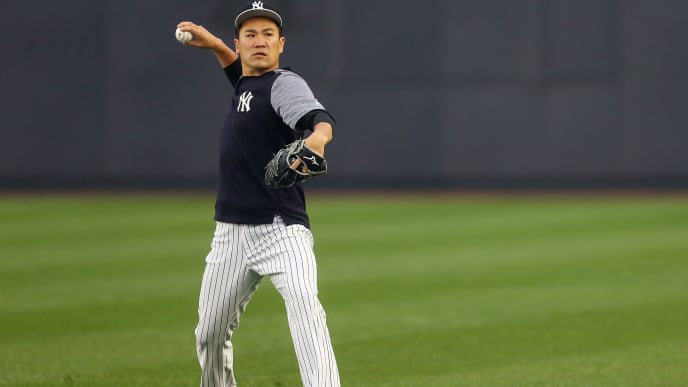4ba0dd40a7368e Mets vs Yankees Doubleheader Game 1 Odds, Probable Pitchers and Prop Bets  for Tuesday, June 11