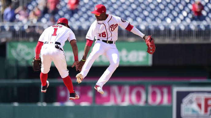 on sale 873a3 807c2 Washington Nationals Latest News - Nats MLB Fans - 12up