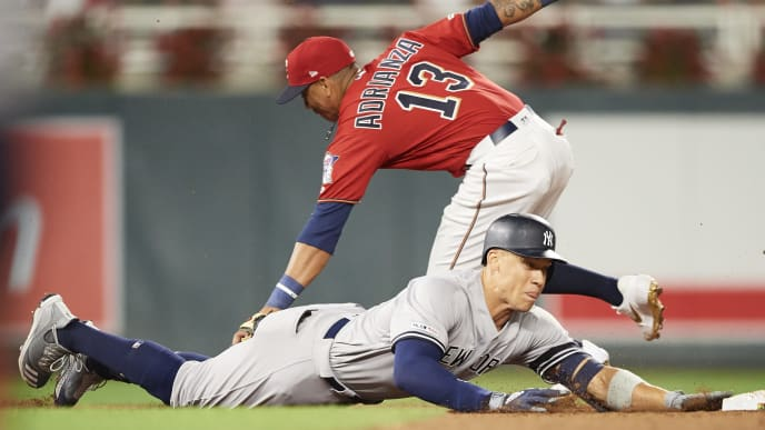 Twins Vs Yankees Odds Probable Pitchers And Prop Bets For
