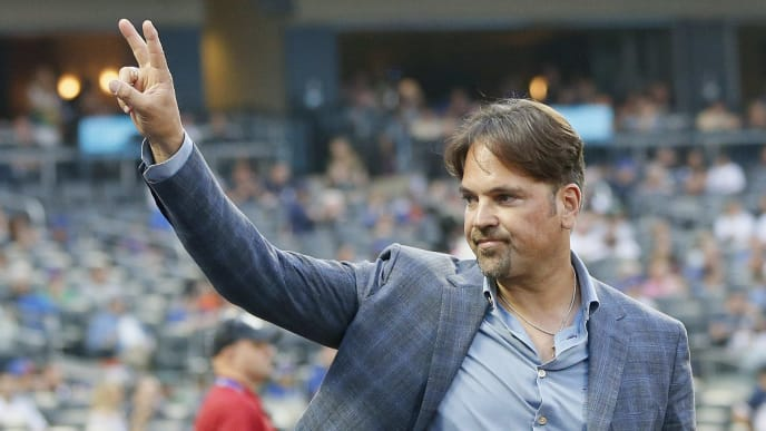 4 Manager Replacements For Carlos Beltran If Mets Fire Him