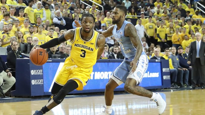 Zavier Simpson, Seventh Woods