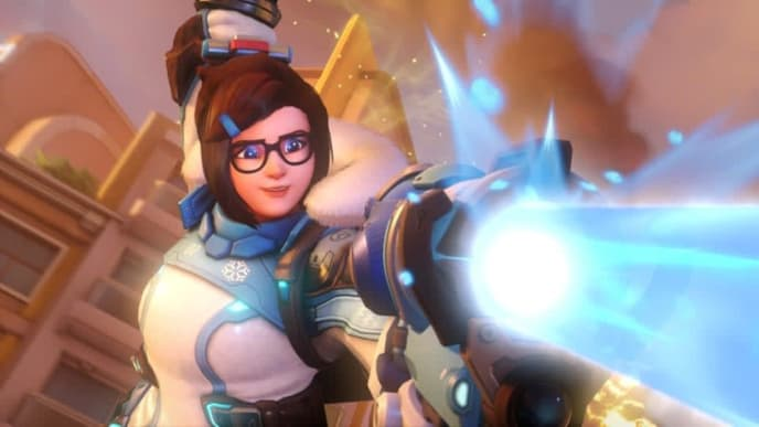 Mei, Orisa, Hanzo and Doomfist all received some type of nerf in the latest Overwatch PTR patch.