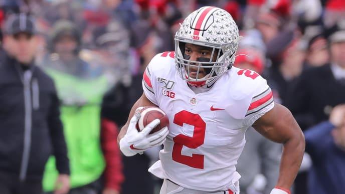 3 Bold Predictions For Ohio State Vs Wisconsin In Big Ten