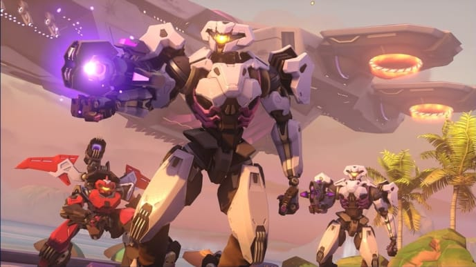 A new job listing on Blizzard's website hints at new Overwatch 2 game modes