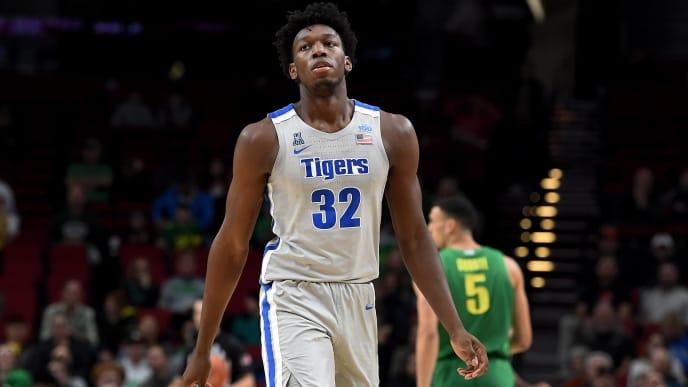 James Wiseman's unceremonious departure from Memphis shook up the basketball landscape.