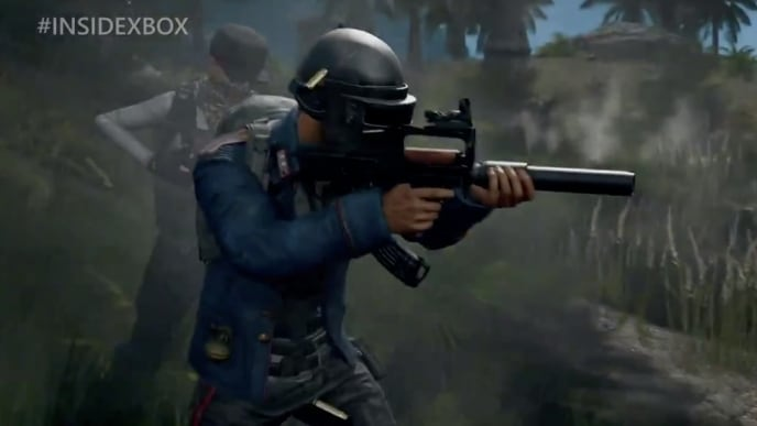PUBG Console players will soon be able to report others for cheating