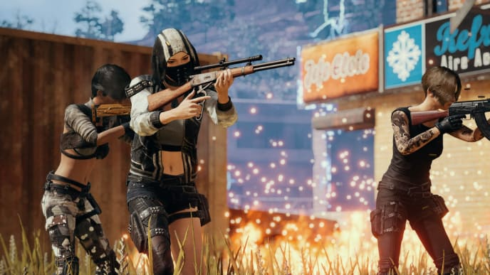 PUBG Corp moved North American and European servers to improve gameplay fairness