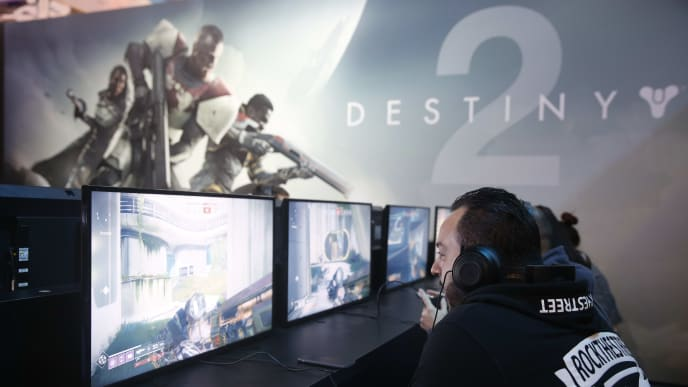 Netlimiter in Destiny 2 can be a form of cheating.