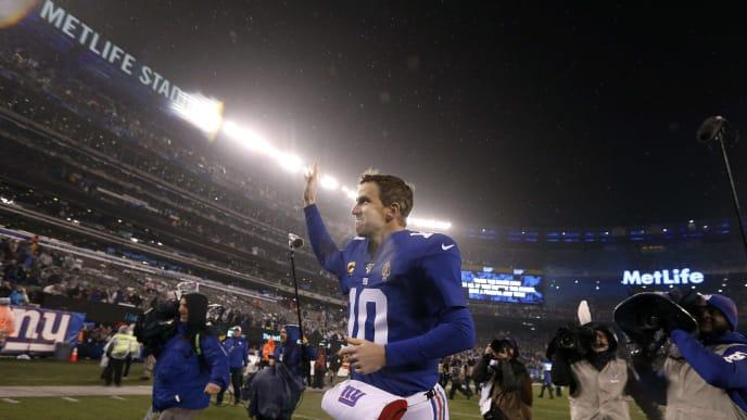 Eli Manning