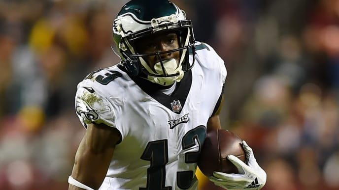 Image result for nelson agholor
