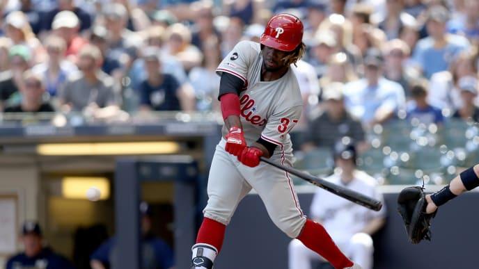 Odubel Herrera has presumably seen his last days in a Philadelphia Phillies uniform