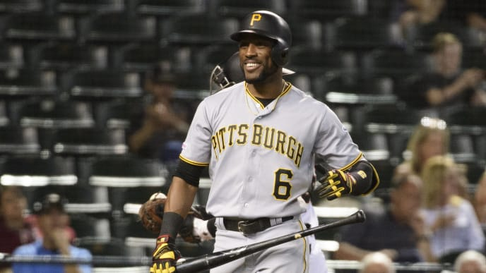 Mets Made Right Decision Not Overpaying for Starling Marte
