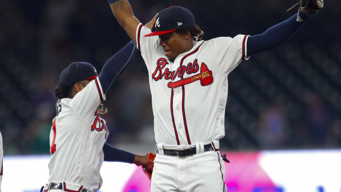 Pirates Home Opener 2020.Braves 2020 Schedule Officially Revealed