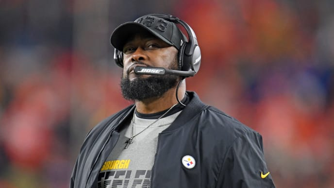 Mike Tomlin Pretty Much Places All The Blame On The Browns