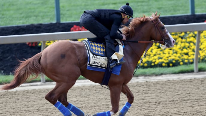 Expert Predictions for 2019 Preakness Stakes