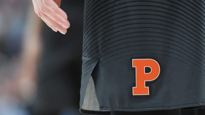 Princeton v Notre Dame