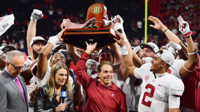 5 Greatest SEC Championship Games of All Time