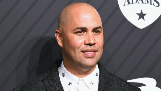 NEW YORK, NY - DECEMBER 05:  Hope Award Recipient World Series Champion Carlos Beltran attends SPORTS ILLUSTRATED 2017 Sportsperson of the Year Show on December 5, 2017 at Barclays Center in New York City.  Tune in to NBCSN on December 8 at 8 p.m. ET or Univision Deportes Network on December 9 at 8 p.m. ET to watch the one hour SPORTS ILLUSTRATED Sportsperson of the Year special.  (Photo by Slaven Vlasic/Getty Images for Sports Illustrated)