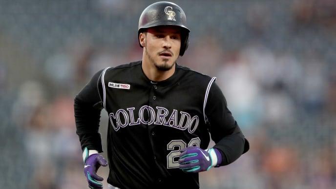 MLB Insider Calls Nolan Arenado Trade 'Inevitable' With Multiple Teams Still in Play