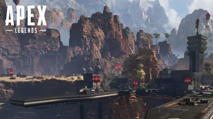 Gll Apex Legends Gll Launches Apex Legends Tournament