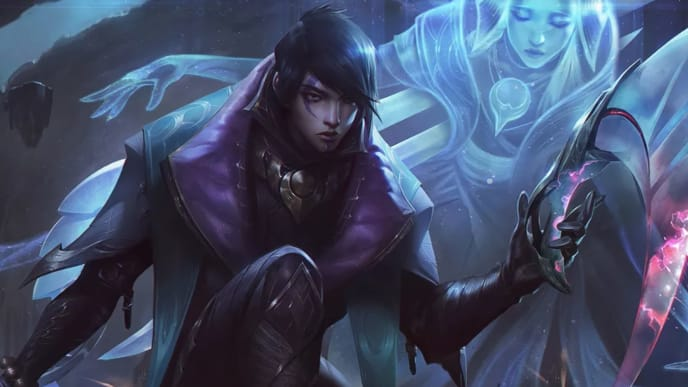 League of Legends is having you change your username.