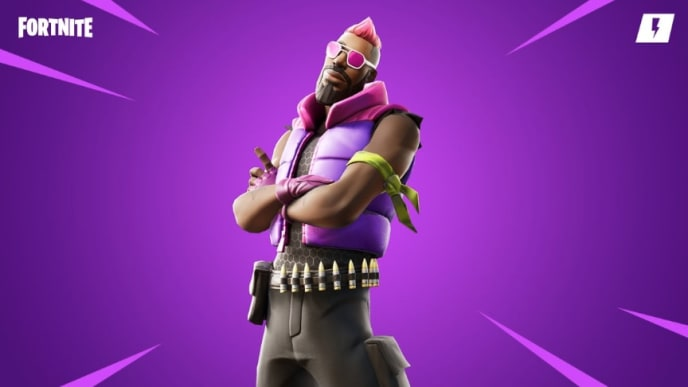 Brite Blaster Fortnite hit the stores on Tuesday and will remain in the store for at least two days.