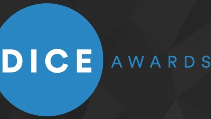 The D.I.C.E 23rd Annual Awards finalists have been revealed Friday.